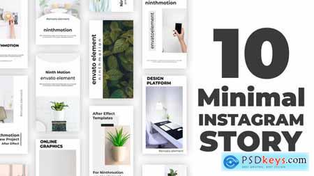 Minimal Instagram Stories 32774669