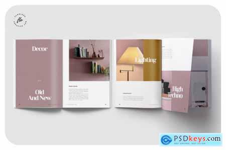 Schults Interior Design Catalog
