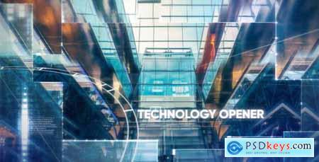 Technology-Hi-tech Opener 19354118