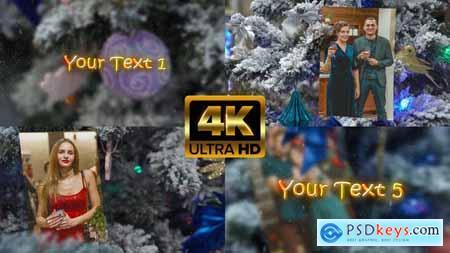 Christmas Slideshow 4K 23054112