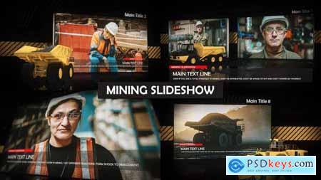 Mining Slideshow 23260135