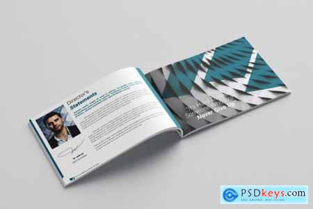 Business Brochure Vol.2