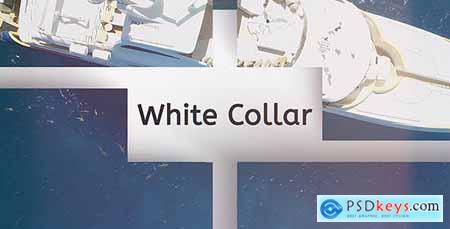 White Collar 21311735