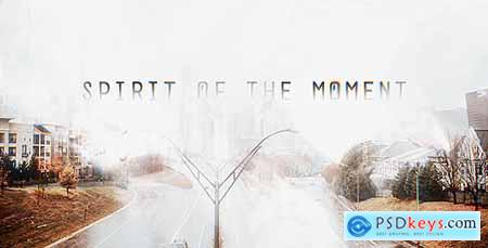Spirit of the Moment 21114844