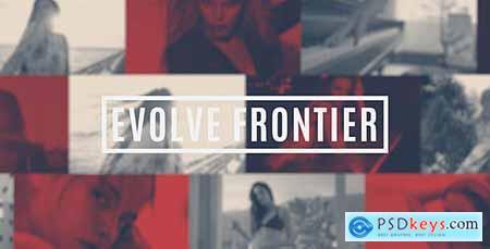 Evolve Frontier 20877999