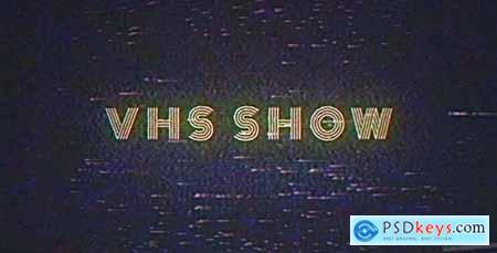 Vhs Show 19796902