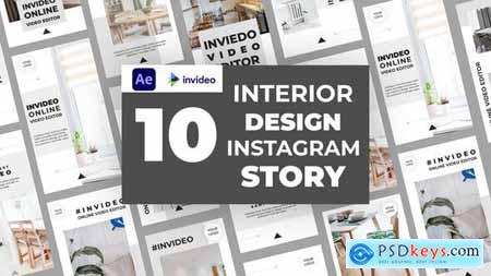 Interior Design Instagram Story 32928594