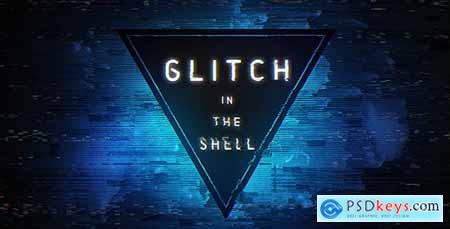 Glitch In The Shell 20710293