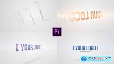 Quick Clean Contour Logo 2 (Premiere Version) 32859870