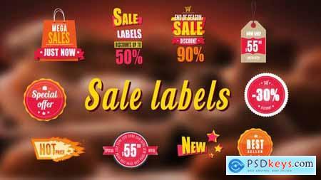 Sales Titles 21835091