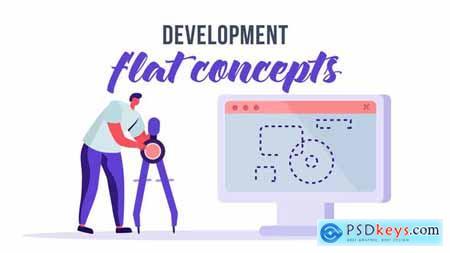 Development - Flat Concept 32951492