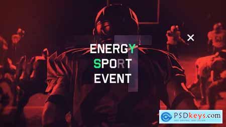 Energy Sport Event 25159484