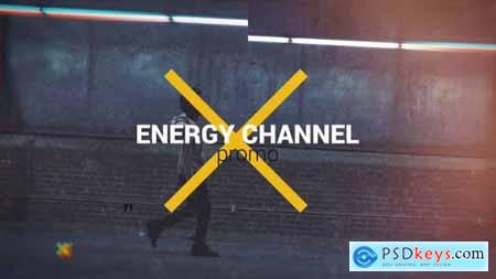 Energy Channel Promo 21028794