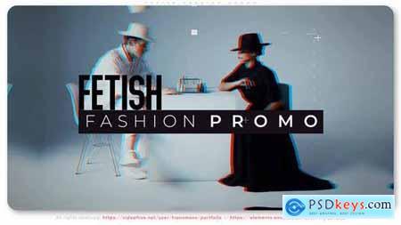 Fetish Fashion Promo 32965903