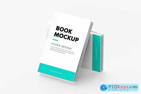 Book Mockup 5J9YQSH