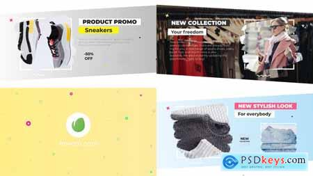 Product Promo Slideshow - FCPX 32685538