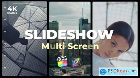 Multi Screen Slideshow 32543633
