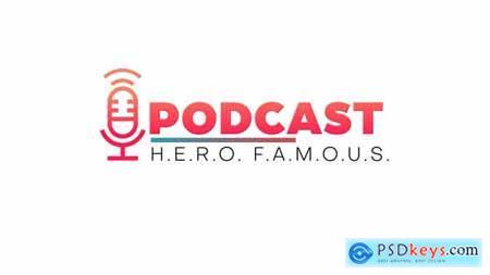 Podcast Intro 33012881