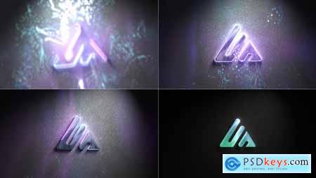 Wall Neon Logo 32901244
