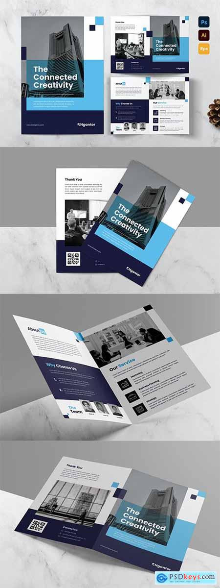 Bifold Brochure NFTAAY6