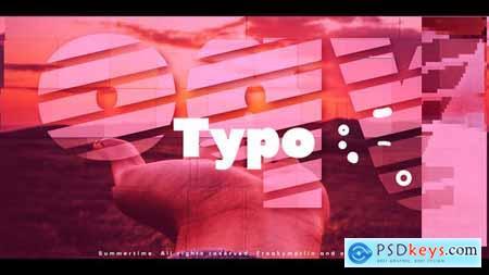 Claps Typography 4k 22415229