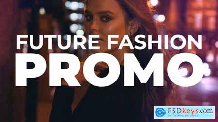 Fashion Promo Opener 23511650