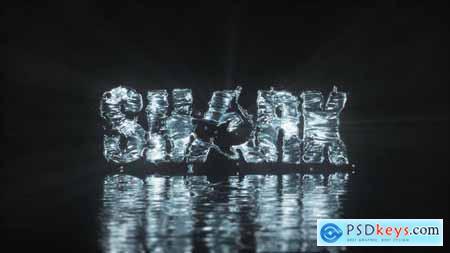 Water Logo 25721647