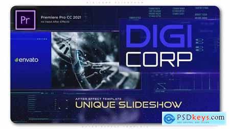 DIGICORP Slideshow 33119994