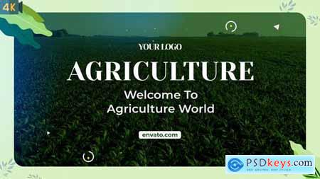 Agriculture Slideshow MOGRT 33100479