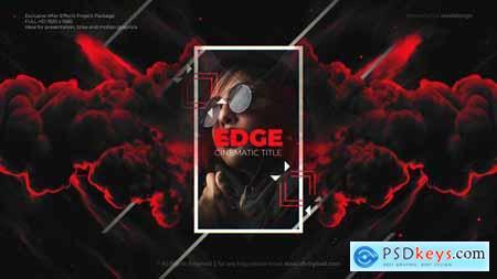 Edge Cinematic Titles 33165913