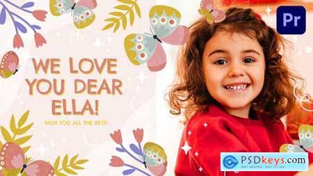 Happy Birthday Ella 33170695