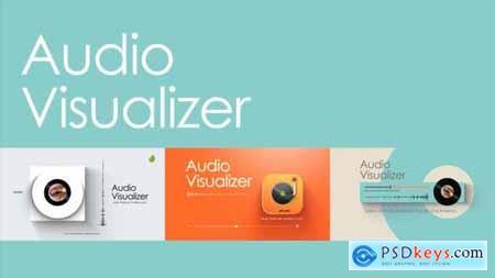Audio Visualizer 33211458
