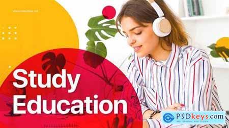 Education Video Opener 33202811
