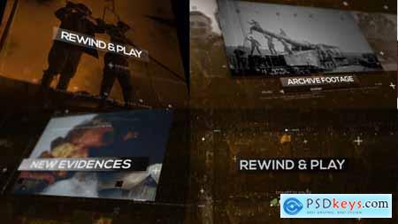 Rewind & Play - History Opener 21214595