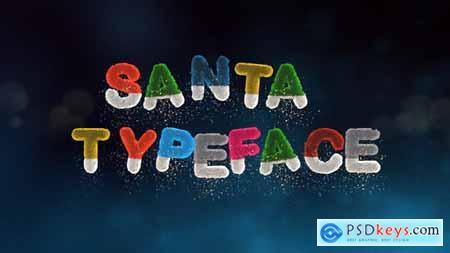 Harry Santa Letters 25198979