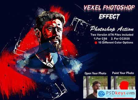Vexel Photoshop Effect 6318182