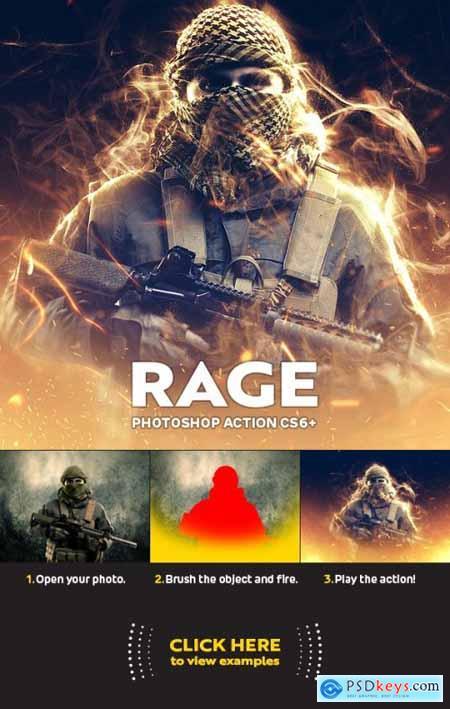 Rage for Photoshop CS6+ 31530694