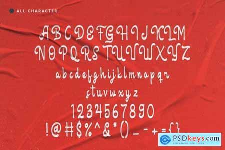 Karline Font 6232265