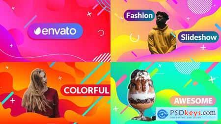 Fashion Slideshow - FCPX 33089791