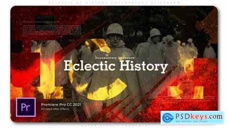 Eclectic of History Documentary Slideshow 33212294