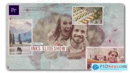 Perfect Inks Memories Slideshow 33211866