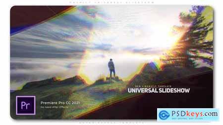 Magnify Cinematic Slideshow 33211893