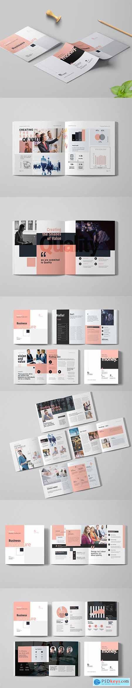 Square Business Brochure NWSGLBK