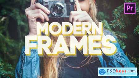Modern Upbeat Slideshow for Premiere Pro 33234325