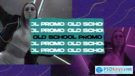 Old School Promo 33249669