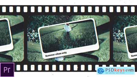 Sun Burner Summer Slideshow 4K 33238093