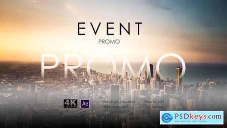 Modern Event Promo 22827547