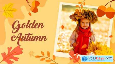 Autumn Romantic Slideshow 33286990