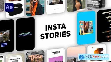 Fashion Instagram Stories 33292001