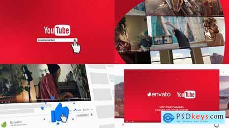 YouTube Promo 29088839